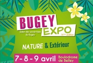 Bugey Expo 2017
